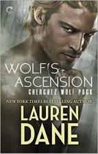 Wolf's Ascension by Lauren Dane