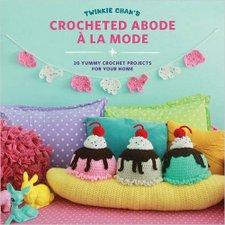 Twinkie Chan's Crocheted Abode á la Mode