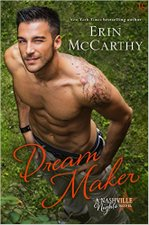 Dream Maker by Erin McCarthy