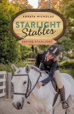 Saving Starlight by Soraya Nicholas