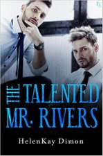 Talented Mr. Rivers by HelenKay Dimon