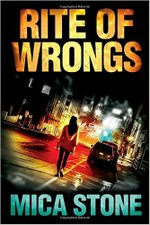 Rite of Wrongs by Mica Stone