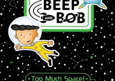 Beep and Bob Cover