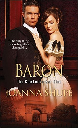Baron by Joanna Shupe