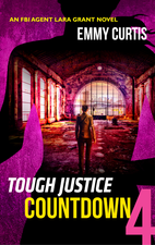 Tough Justice Countdown 4 by Emmy Curtis