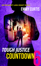 Tough Justice Countdown 6 by Emmy Curtis