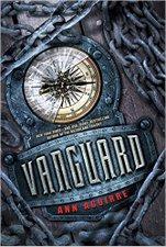 Vanguard by Ann Aguirre