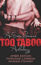 Too Taboo Anthology by Amber Bardan
