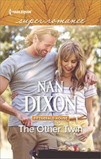 The Other Twin by Nan Dixon
