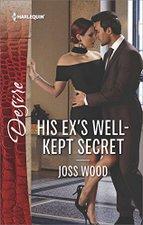 His Ex's Well-Kept Secret by Joss Wood