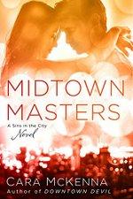Midtown Masters by Cara McKenna