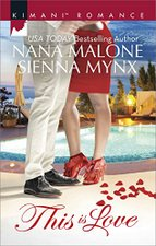 This is Love by Nana Malone and Sienna Mynx