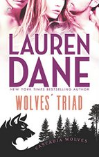 Wolves' Triad by Lauren Dane