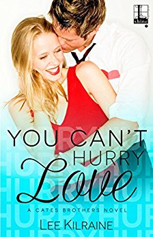 You Can't Hurry Love by Lee Kilraine