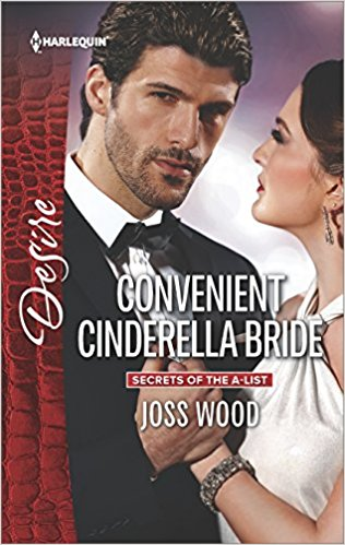 Convenient Cinderella Bride by Joss Wood