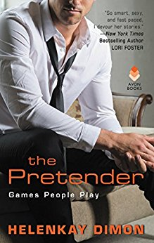 The Pretender by HelenKay Dimon