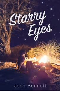 Czech rights for STARRY EYES