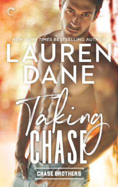 Taking Chase by Lauren Dane (Reissue)