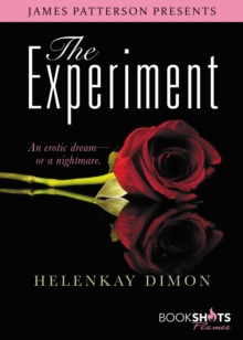 The Experiment by HelenKay Dimon