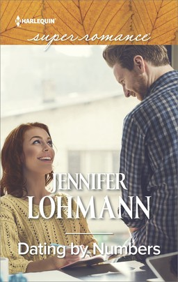 Dating by Numbers by Jennifer Lohmann