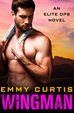Wingman by Emmy Curtis