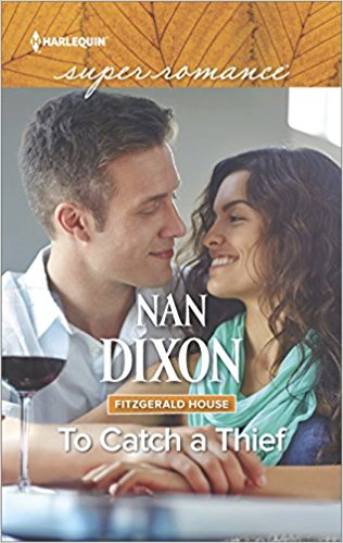 To Catch a Thief by Nan Dixon