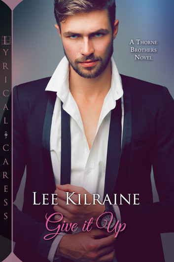 Give it Up by Lee Kilraine