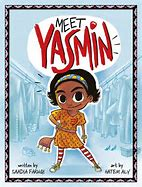 MEET YASMIN makes Wisconsin State Reading List