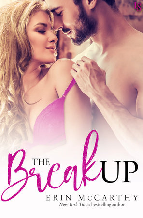 The Breakup by Erin McCarthy