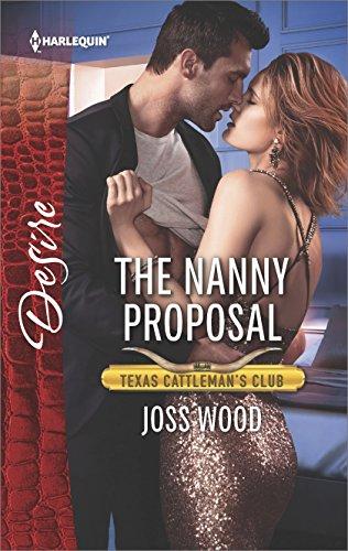 The Nanny Proposal by Joss Wood