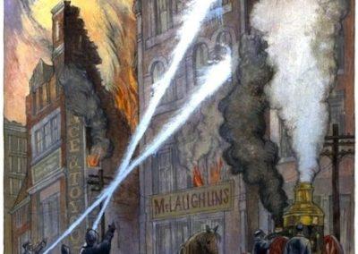 Baltimore Fire 4