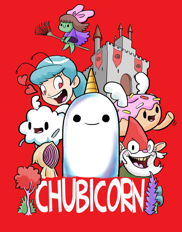 Chubicorn