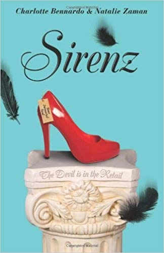 Sirenz by Charlotte Bennardo & Natalie Zaman