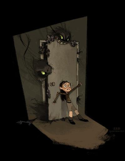 Liza Monster