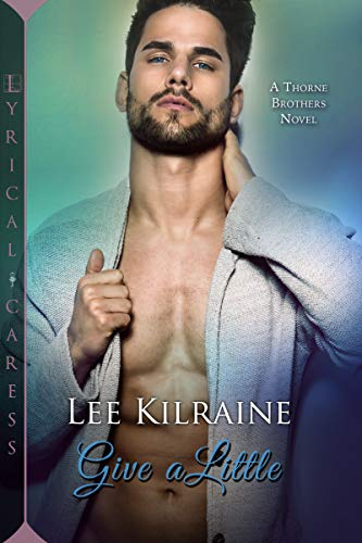 Give a Little by Lee Kilraine