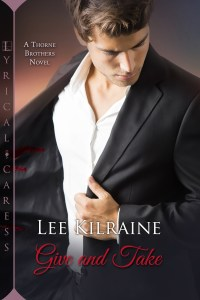 Give and Take by Lee Kilraine