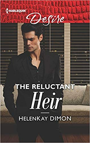 The Reluctant Heir by HelenKay Dimon
