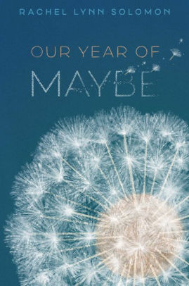 Happy release day to OUR YEAR OF MAYBE