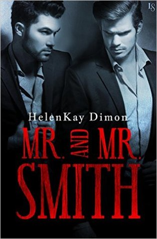 Multimedia rights for HelenKay Dimon's FIXER and MR. & MR. SMITH