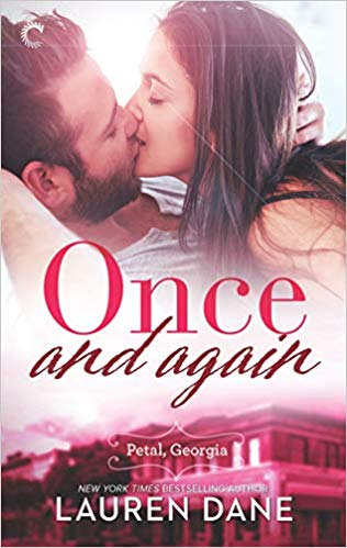 Once and Again by Lauren Dane