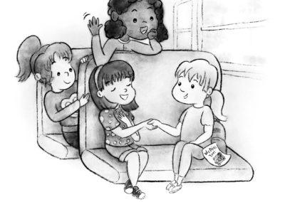 Bus Kids