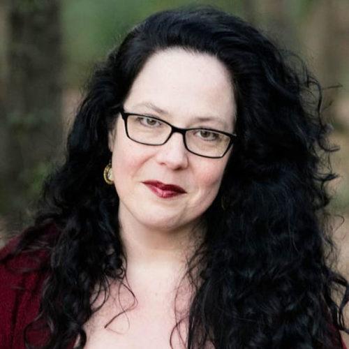 Monica Clark Robinson