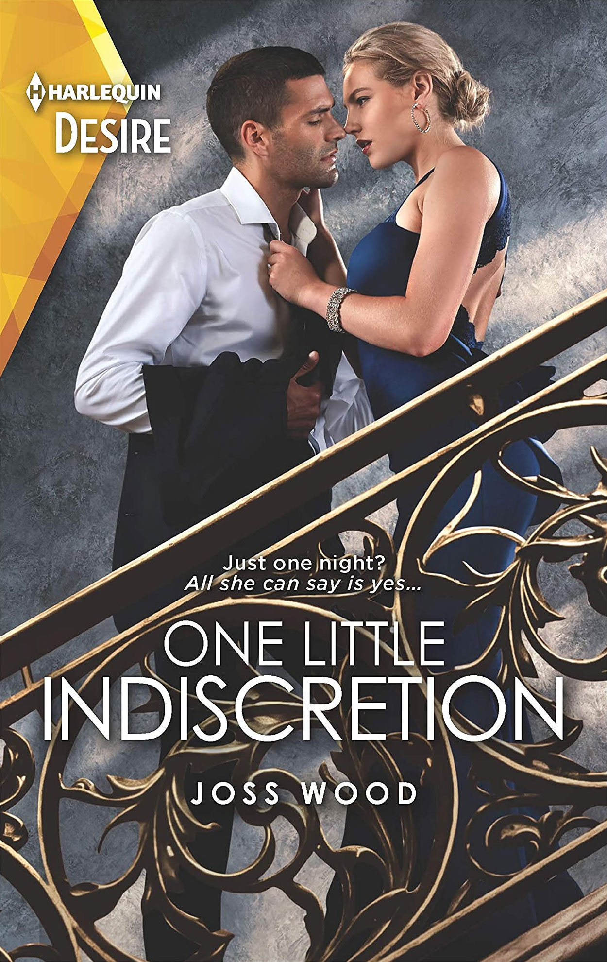 One Little Indiscretion by Joss Wood