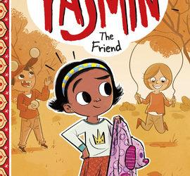 Yasmin: The Friend