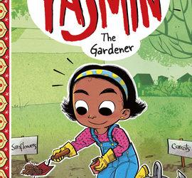 Yasmin: The Gardener