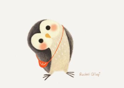 Rachel Quiqi Li