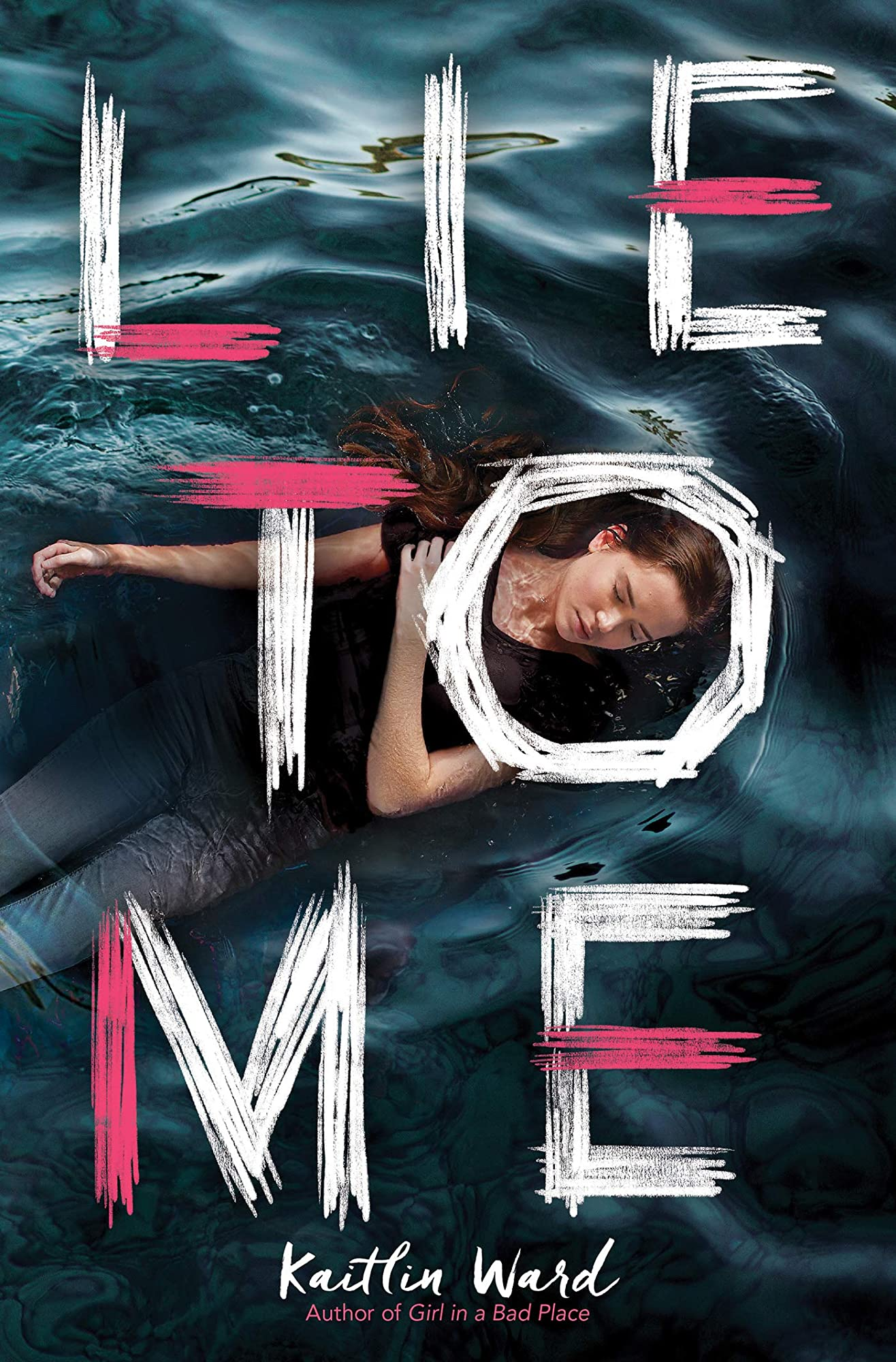 Lie to Me by Kaitlin Ward