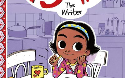 Yasmin: The Writer