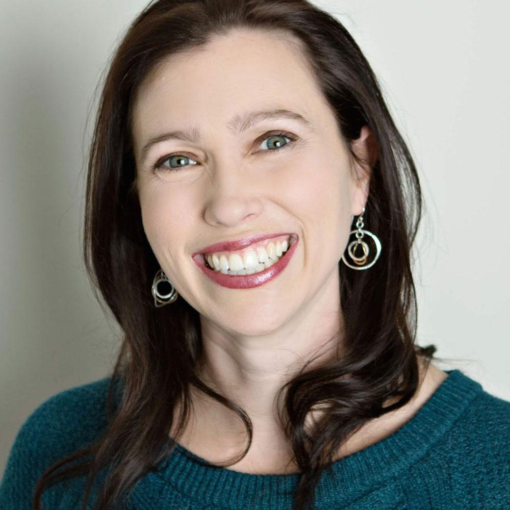Kari Sutherland