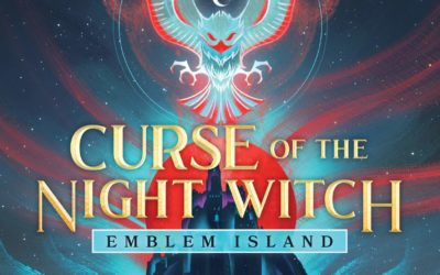 Emblem Isle: Curse of the Night Witch